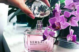 Nước hoa versace bright crystal edp 90ml