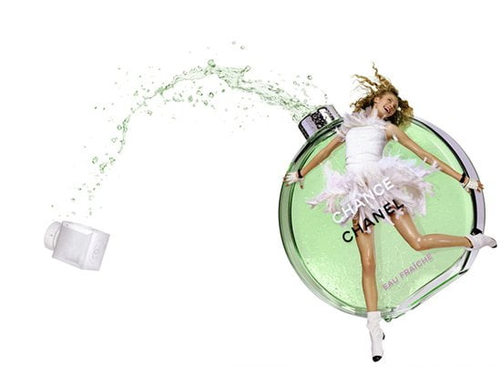 Nước hoa chanel Chance Eau Fraiche Pháp