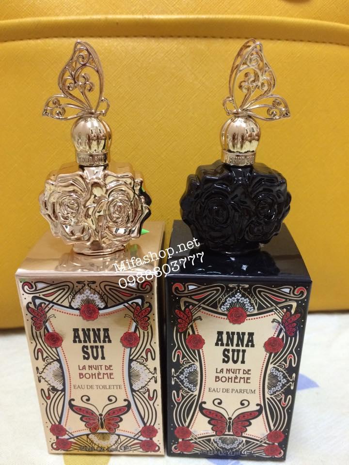 nước hoa mini anna sui