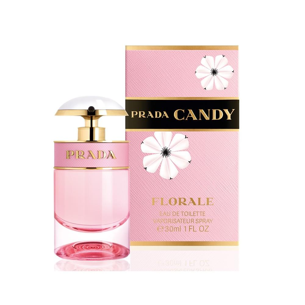 Nước hoa Prada Candy Florale EDT