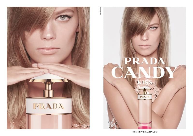 Nước hoa Prada Candy Kiss EDP 80ml lưu hương cả ngày