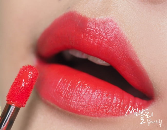Son kem lì Chanel Rouge Allure Ink 148 – Libere
