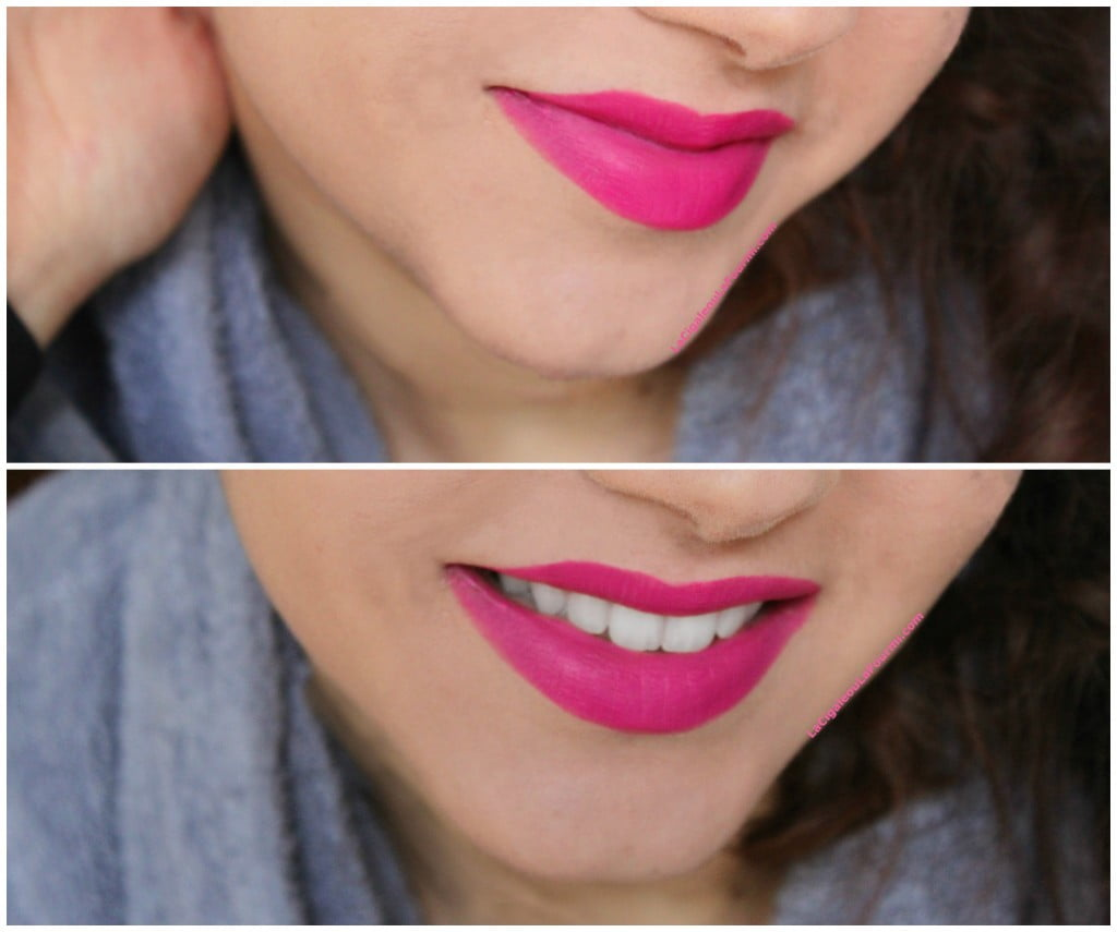 Son Bourjois Rouge Edition Velvet 06 Pink Pong