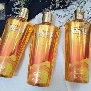 Sữa tắm amber romance victoria's secret 250ml