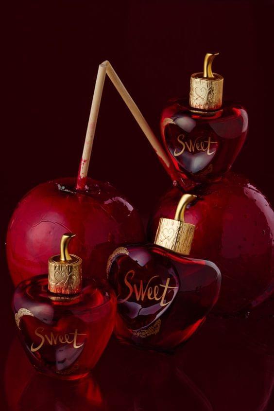 Sweet Lolita Lempicka 80ml 2014