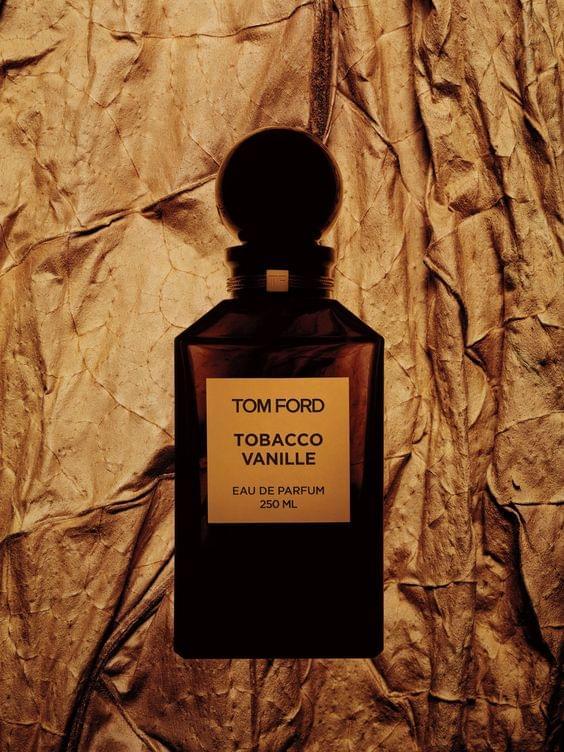 Tobacco Vanille Tom Ford 50ml – Nam và Nữ