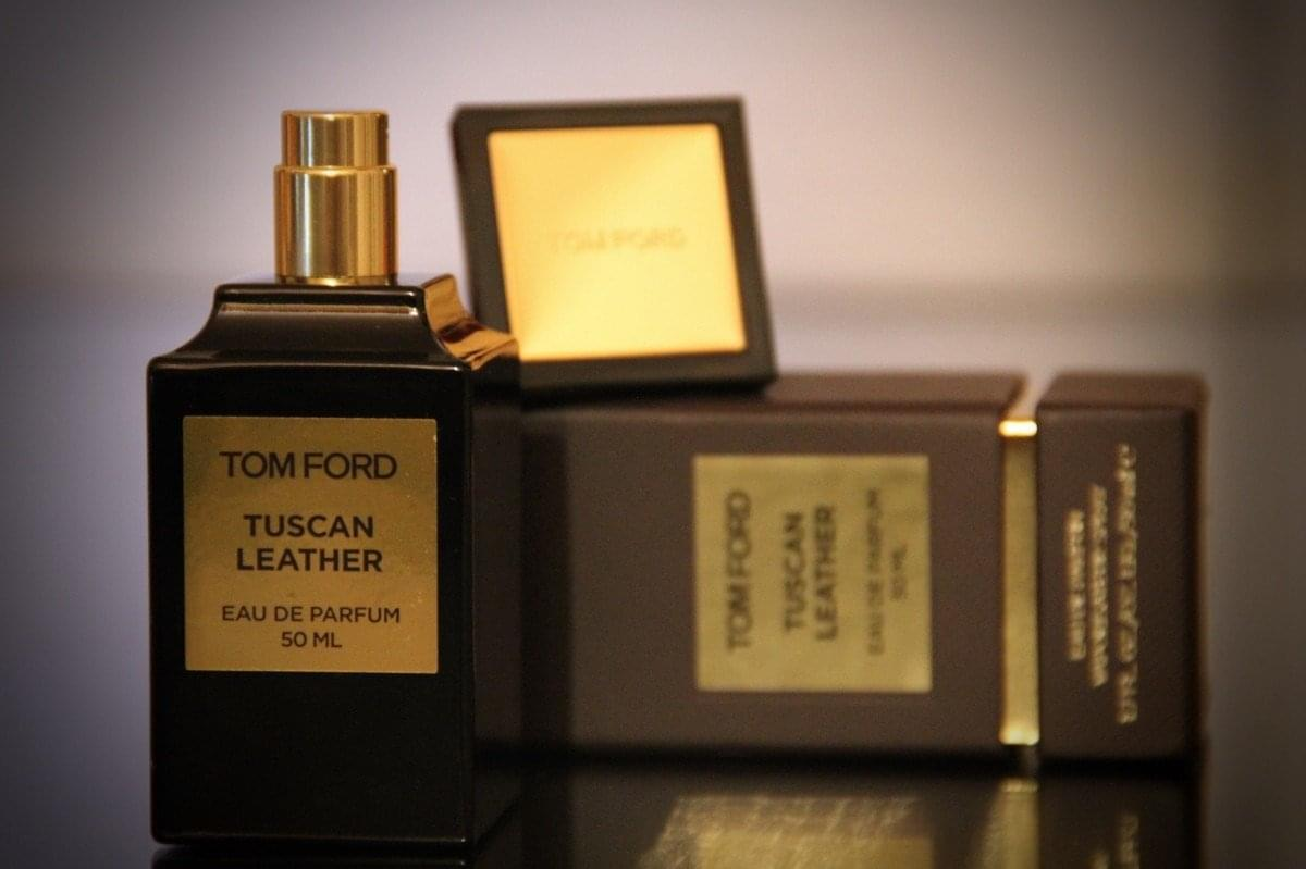 Nước hoa Unisex TOM FORD Tuscan Leather EDP 50ml - Collection cao cấp