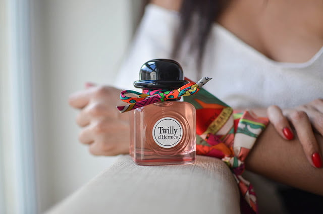Twilly d hermes edp 100ml