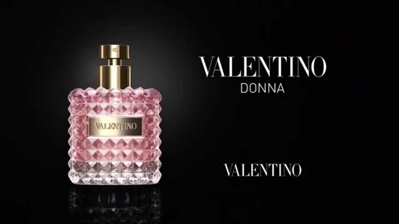 VALENTINO DONNA 100ml - FOR WOMEN