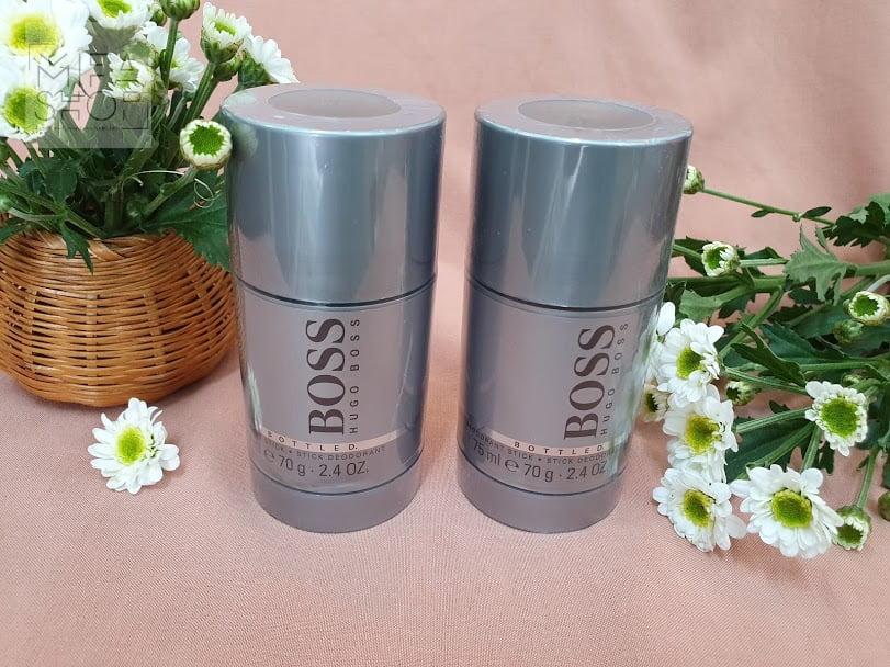Lăn khử mùi nước hoa Boss Hugo Boss 75g