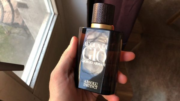 Nước hoa nam Acqua di Giò Absolu Isntinct giá tốt
