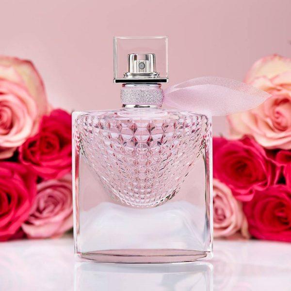 Nước hoa nữ lancome flower of happiness