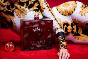 Nước hoa Versace Eros Flame edp 100ml