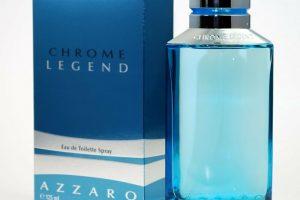 nước hoa CHROME LEGEND azzaro edt 125ml chính hãng