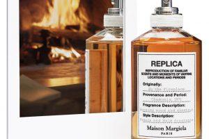 Nước hoa Unisex Replica By The Fireplace chính hãng