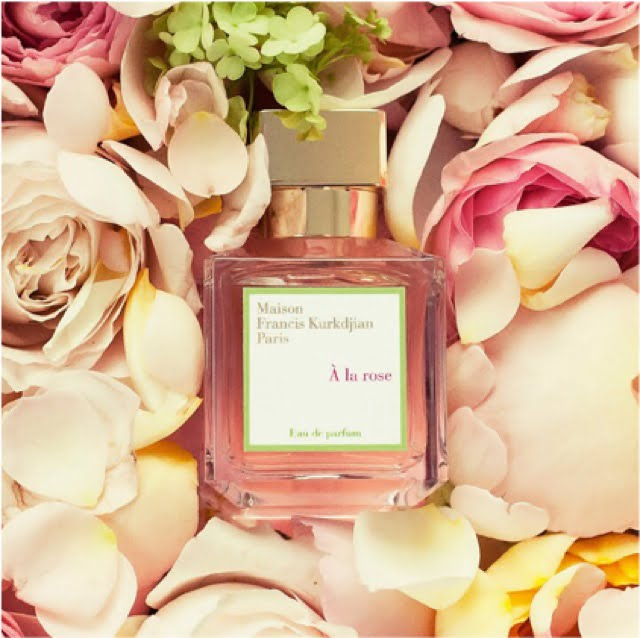 Nước hoa nữ Maison Francis Kurkdjian chính hãng