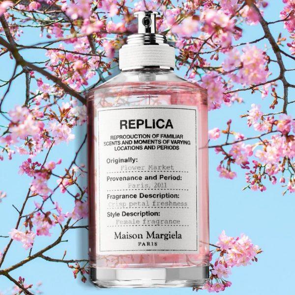 Nước hoa nữ Replica Rlower Market EDT 75ml chính hãng