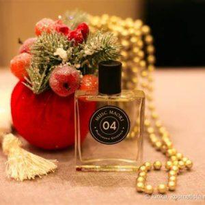 Nước hoa 04 musc maori parfumerie generale