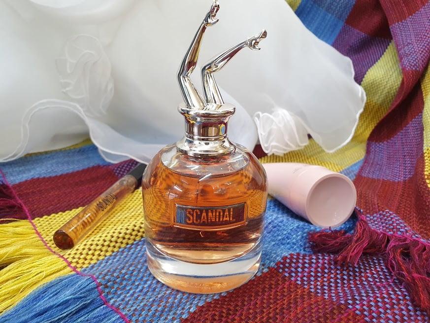 Bộ quà tặng Nước hoa Scandal Jean Paul Gaultier giá tốt