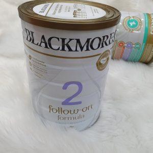 Sữa Blackmores số 2 Úc 900g chính hãng