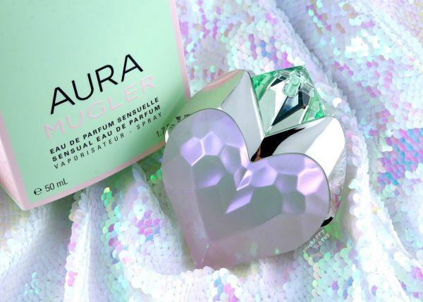 Nước hoa Aura Mugler Sensuelle eau giá tốt