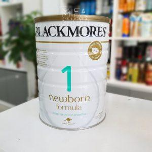 Sữa Blackmores Số 1 (0-6 tháng) Úc 900g