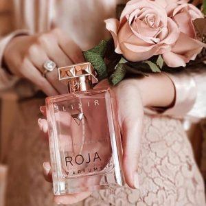 Nước hoa nữ Roja Elixir Pour Femme Essence chính hãng