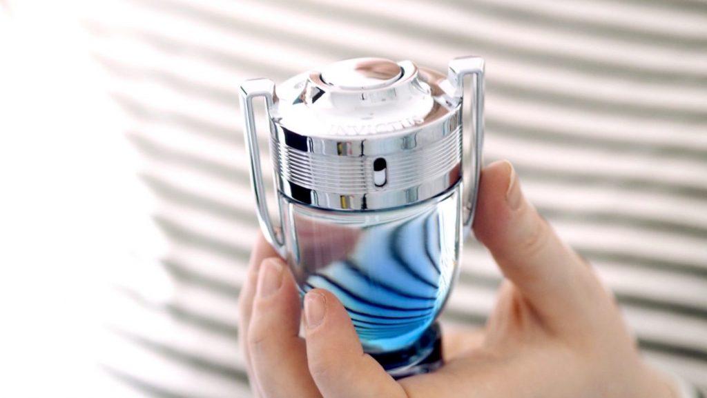 Nước hoa Paco Ranbanne Invictus Aqua 2018 của thương hiệu Paco Rabanne chính hãng
