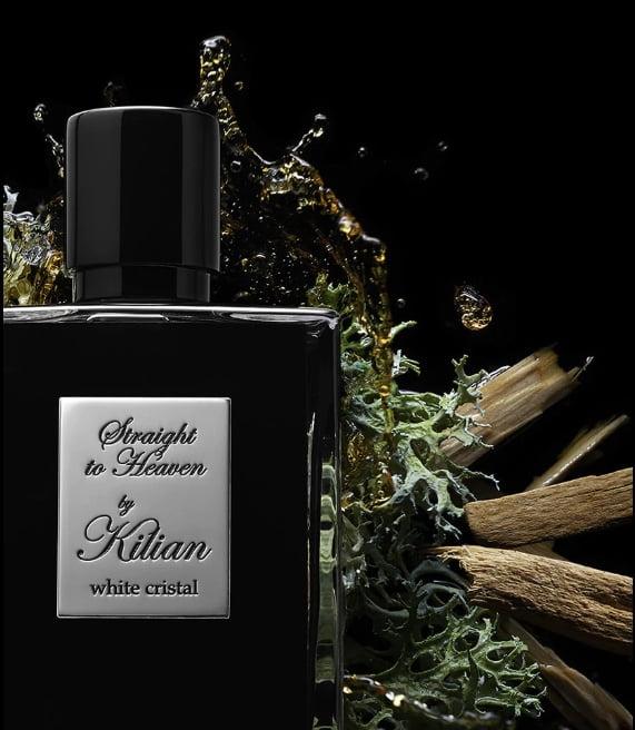 Nước Hoa Straight To Heaven By Kilian White Cristal chính hãng