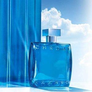 Nước hoa Nam Azzoro Chrom Intense EDT 100ml chính hãng