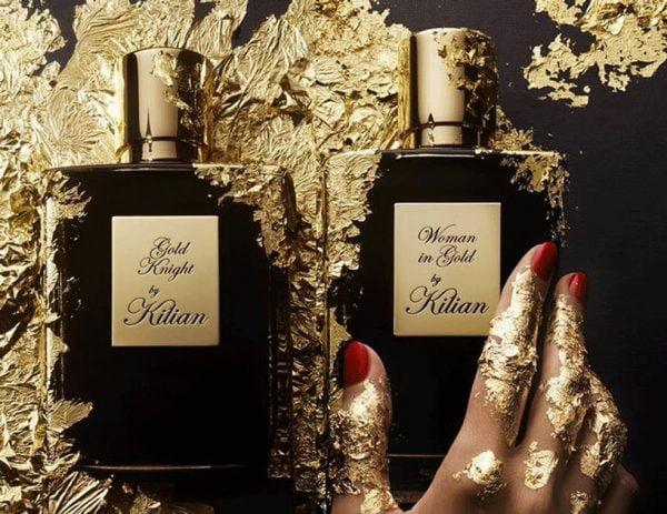 Nước Hoa Kilian Women In Gold 50ml chính hãng