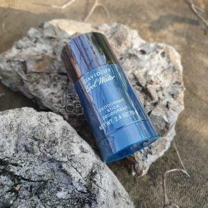 Lăn khử mùi davidoff cool water 70g 1