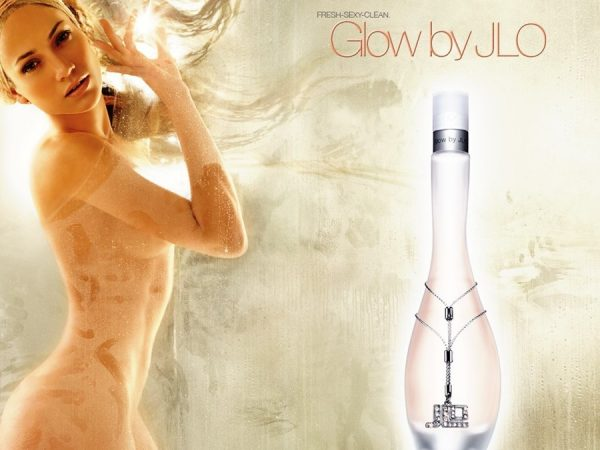 Nước Hoa Nữ Glow Của Jennifer Lopez EDT Spray 100ml chính hãng