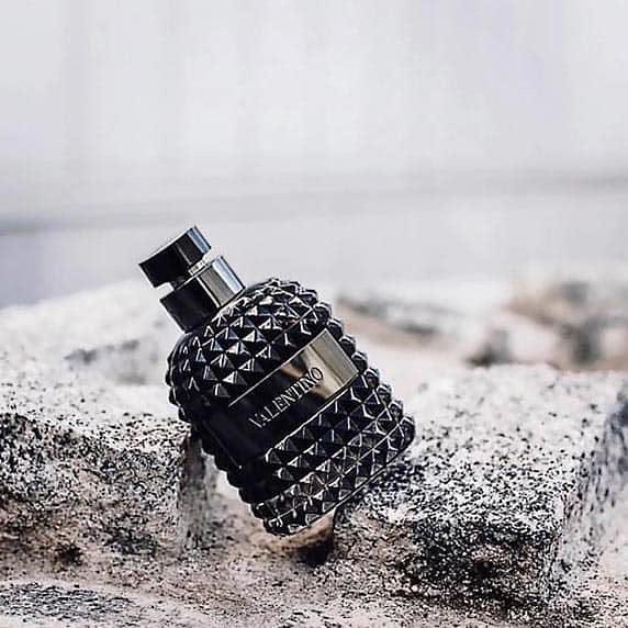 Nước hoa nam valentino uomo noir absolu chính hãng