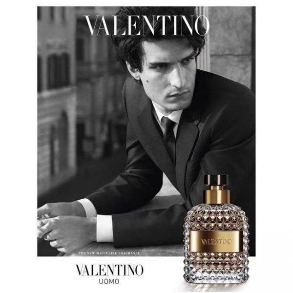 Nước hoa nam valentino uomo chính hãng