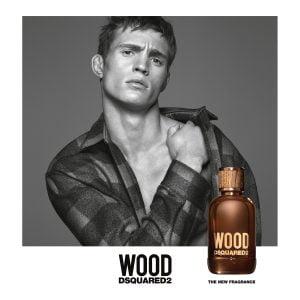 Nước hoa nam Wood Dsquared2 Pour Homme EDT 100ml chính hãng