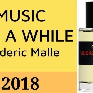 Nước hoa unisex Frederic Malle Music For A White chính hãng