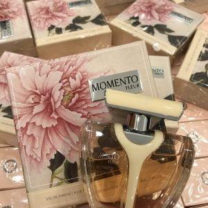 Nước Hoa Nữ Armaf Momento Fleur Eau De Parfum chính hãng