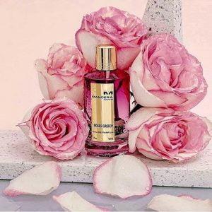 Nước Hoa Mancera Roses Greedy 120ml chính hãng