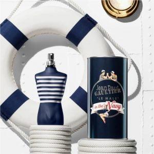 Nước Hoa Le Male In The Navy Jean Paul Gaultier 125ML