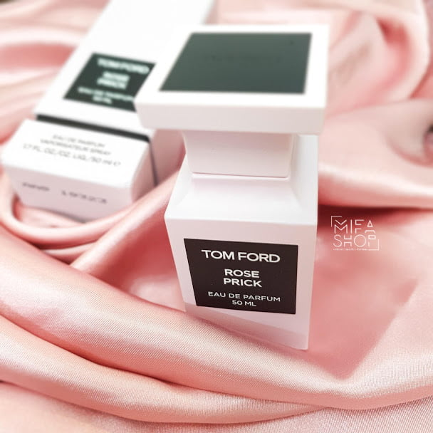 nước hoa tomfor rose prick edp 50ml 6
