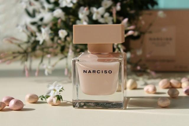 Gift Narciso Rodriguez Narciso Poudree chính hãng