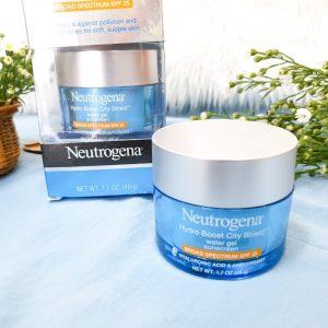 Kem Dưỡng Ẩm Da Khô Neutrogena Hydro Boost (Gel Cream 48g) - Mifashop