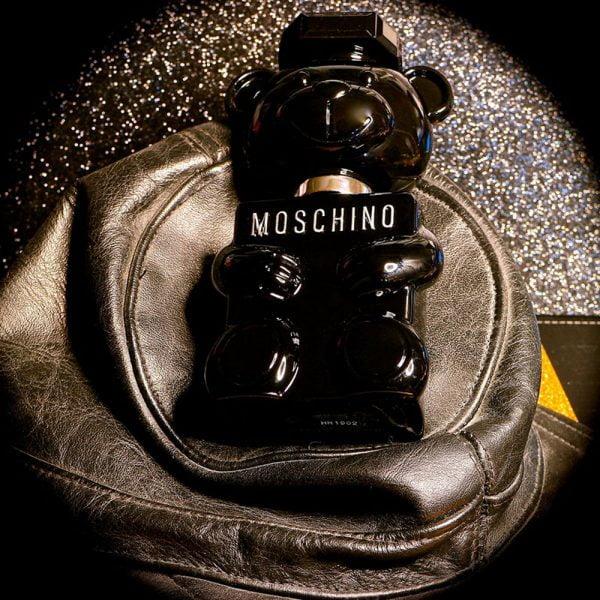 Nước hoa nam Moschino Toy Boy EDP 100ml chính hãng