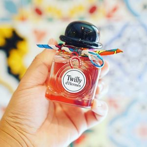 NUOC HOA TWILLY D'HERMES CHARMING TWILLY