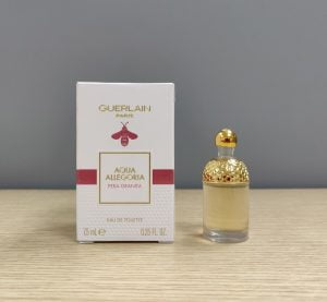 Nước hoa Guerlian Aqua Allegoria Rosa Rossa Eau De Toilette mifashop 1