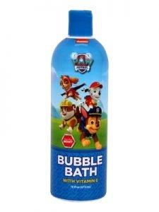 Sữa tắm bé Bubble bath Paw Patrol 473ml mifashop