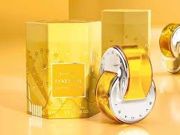 Nước hoa Bvlgari Omnia Golden Citrine 65ml