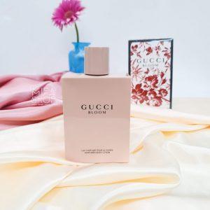 Dưỡng thể nước hoa guccu bloom 200ml 1