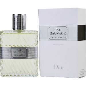 Dior Eau Sauvage EDT Spray
